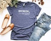 Broken Vessel Christian F...