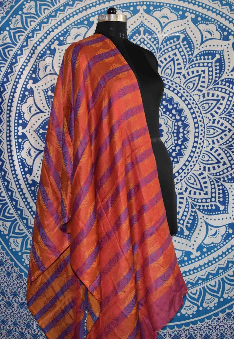 b689112d7 Hand Woven Kashmiri Shawl Cashmere Pashmina Shawl Indian   Etsy