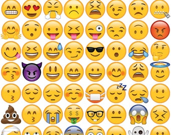 Emoji Clipart, Emoji Smileys, Smiley Vector, Emojis, Emoji Png, Smiley Faces, Whatsapp Emojis, Facebook Emojis, Emoji, Feelings Clipart