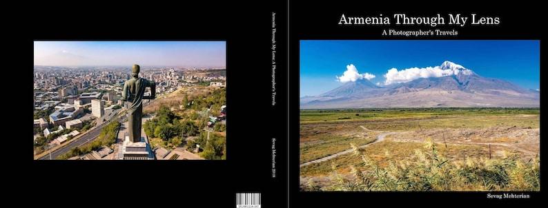 Armenia Through My Lens image 0