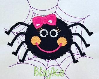 Itsy Bitsy Spider Shirt