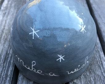 ceramic salt shaker ceramic earthenware