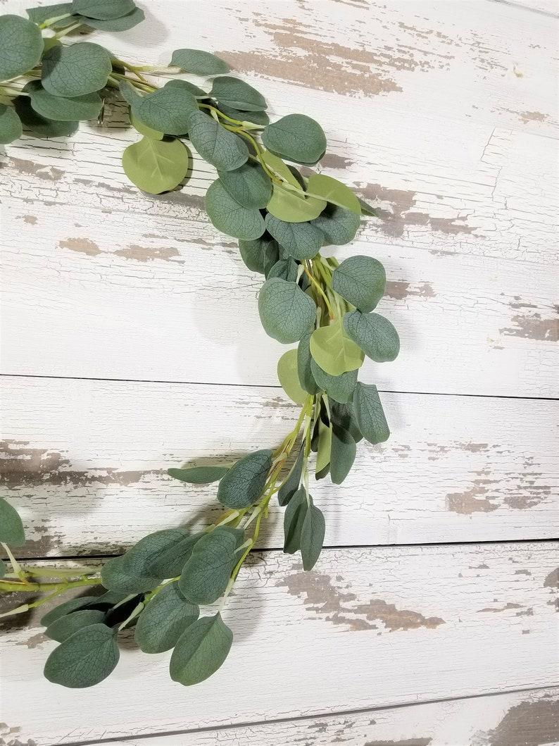 Spring Wreath Eucalyptus Wreath Modern Wreath Nordic Wreath Farmhouse Wreath Brass Wreath Minimalist Hoop Wreath