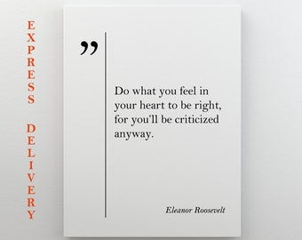 Eleanor Roosevelt Etsy