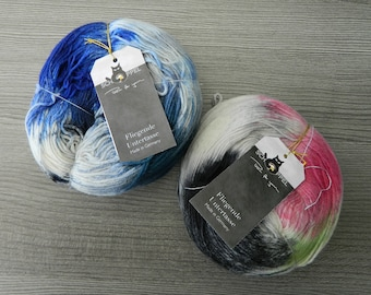 Flying Saucer by Schoppel Wool, 100g