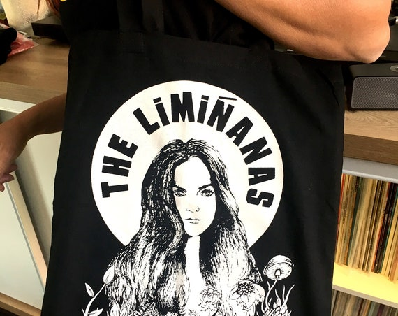 Tote Bag. The Limianas