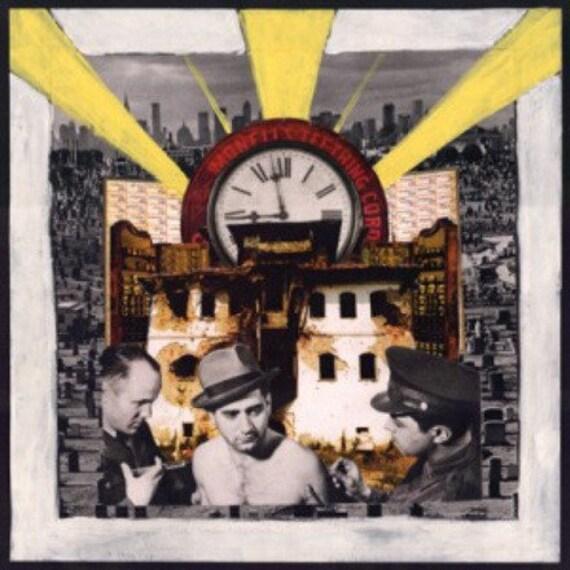 Medication-This Town- LP Hozac Records