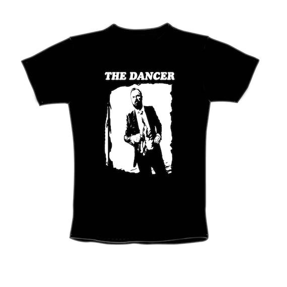 "Men's T-Shirt ""The Dancer"" The Limianas"