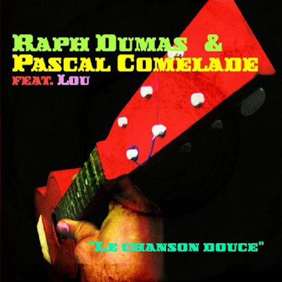 """Raph Dumas & Pascal Comelade Feat. Lou – Le Chanson Douce - Vinyl 7""""/45T"""