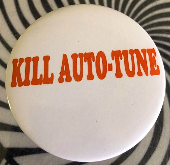 Badge Kill Auto-Tune- 56 mm