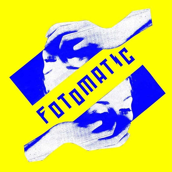 Fotomatic-Bipolarity-45t/7'- Pop Superette Records