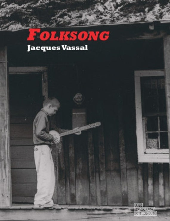 Jacques Vassal - Folksong