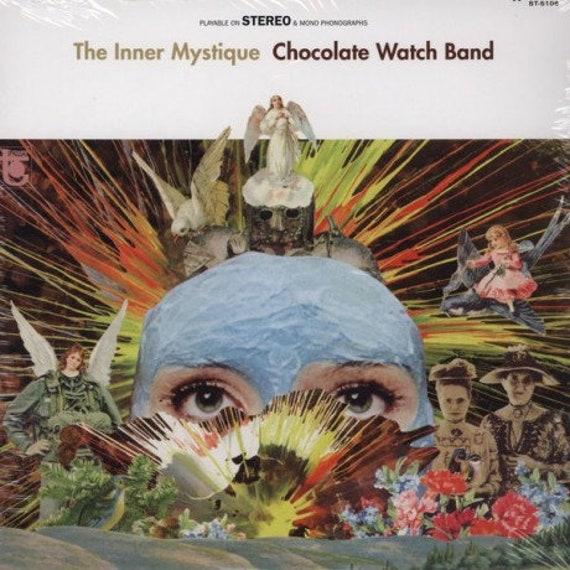 Chocolate Watchband - Inner Mystique - Lp Vinyl