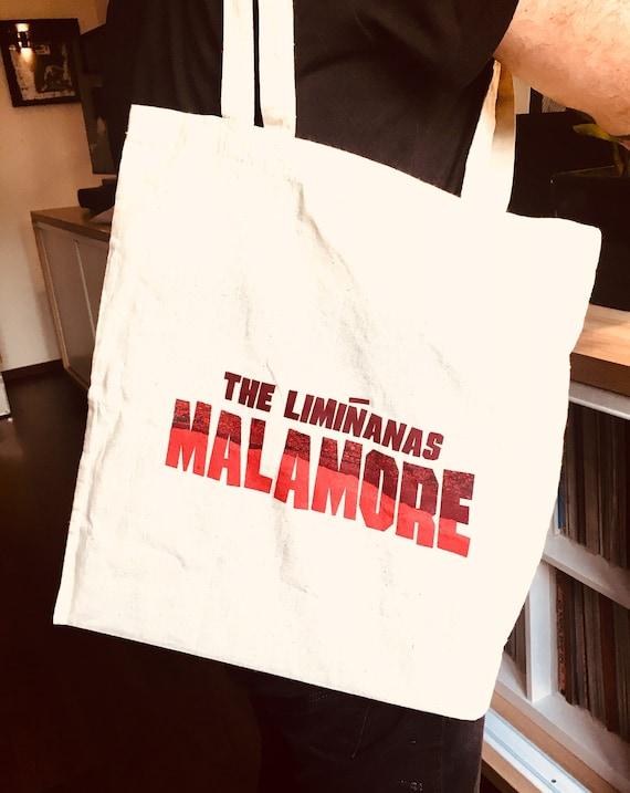 "Tote Bag. ""MALAMORE"" The Limianas"