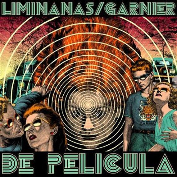 Limiñanas/Garnier LP Movie