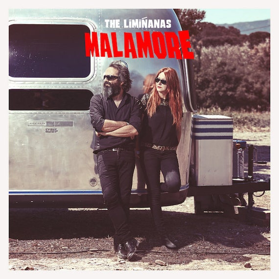 The Limi-anas-Malamore LP Vinyl Because new music
