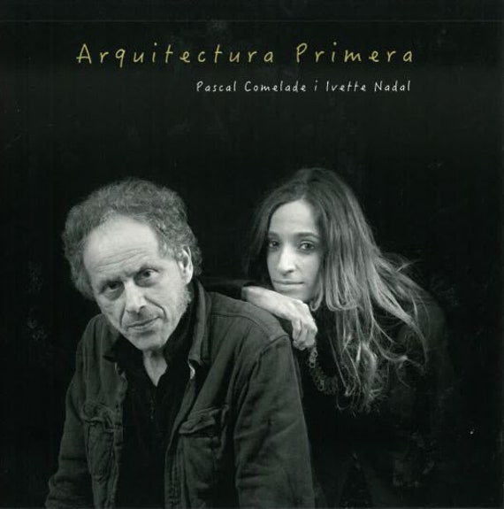 Pascal Comelade/Ivette Nadal- Arquitectura Primera 45t /7""