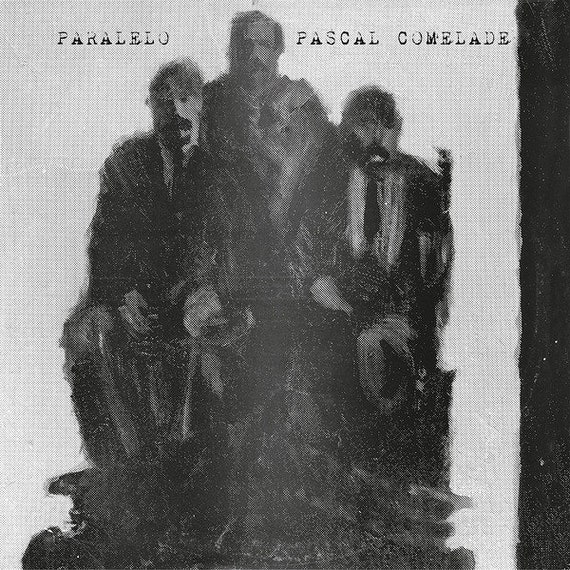 Pascal Comelade Paralelo Double LP Port offered