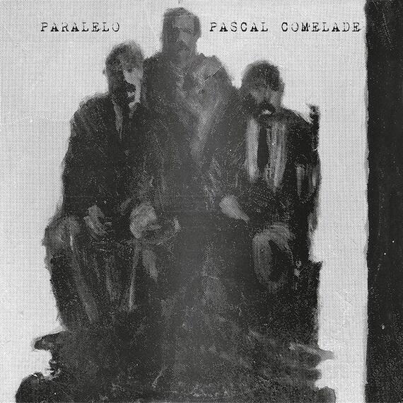 Pascal Comelade  - Paralelo - Double LP