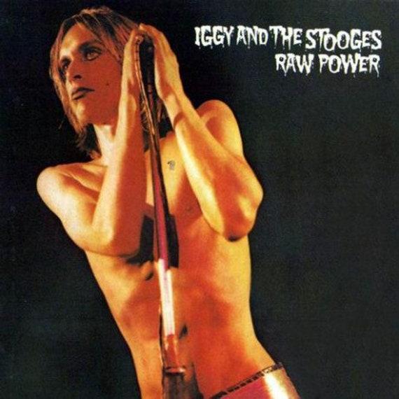 The stooges - Raw power - Lp Vinyl