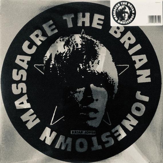 The Brian Jonestown Massacre – The Brian Jonestown Massacre LP Neuf