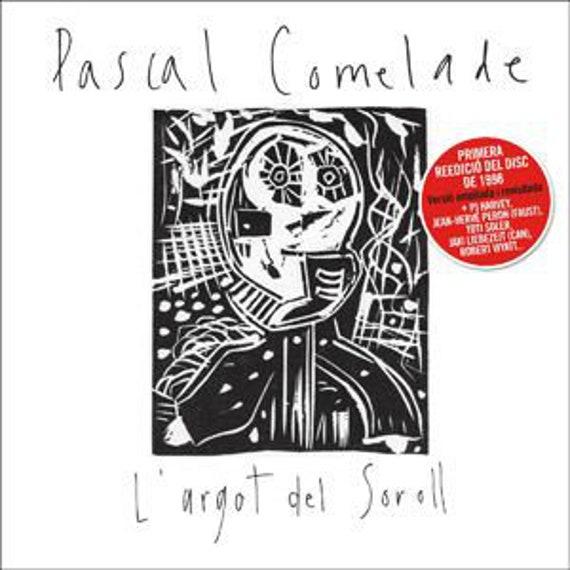 CD Pascal Comelade L'argot del soroll