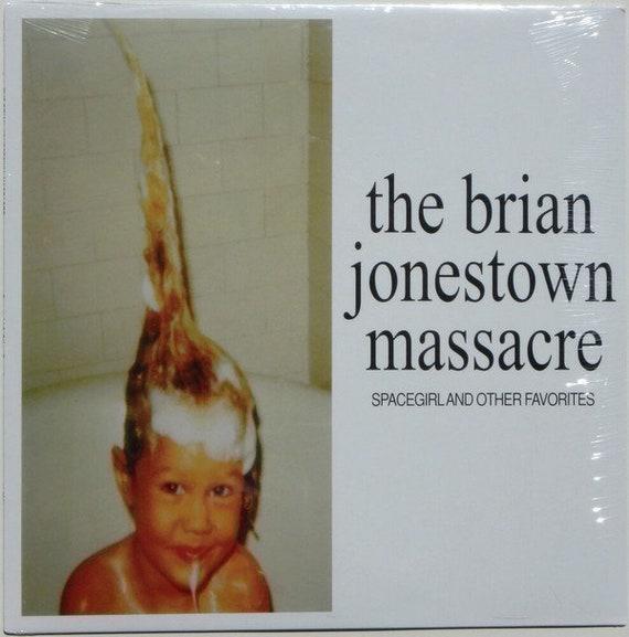The Brian Jonestown Massacre – Spacegirl And Other Favorites LP Neuf