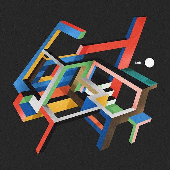 Korto–Korto-Six Tonnes De Chair Records