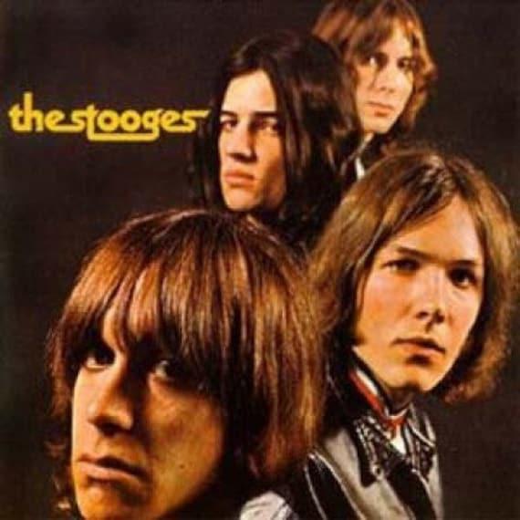 The stooges - ST - Lp Vinyl