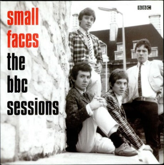 Small faces - BBC sessions - LP Vinyl