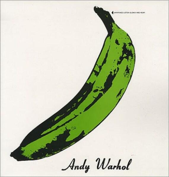 The Velvet Underground Album-The Velvet Underground & Nico - Unripened