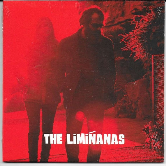 "The Limiñanas  45t /7""  limited ""Garden of Love "" Because music neuf"