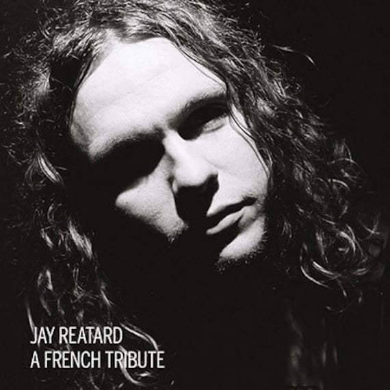 V/A Tribute to Jay Reatard-Lp Vinyl Teenage Hate records-Neuf-