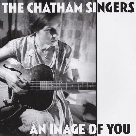 "The Chatham Singers – An Image Of You - Vinyl 7""/45T"