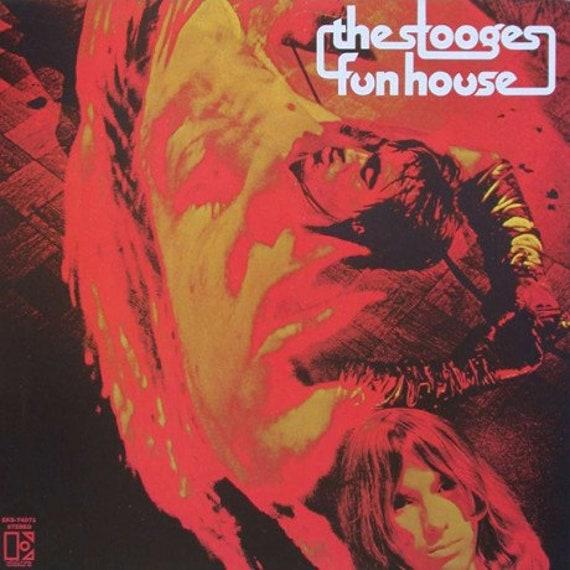 The stooges - Funhouse - Lp Vinyl