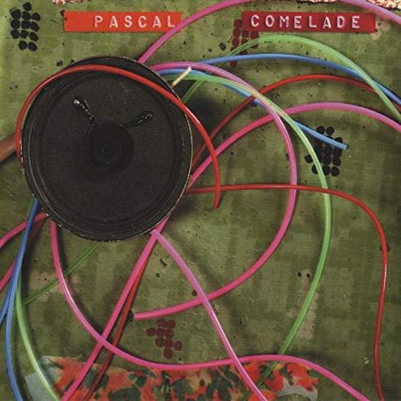 Pascal Comelade CD Espontex Sinfonia