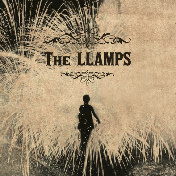 The Llamps – The Llamps LP-Cougouyou rds limited ed