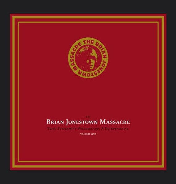 The Brian Jonestown Massacre – Tepid Peppermint Wonderland: A Retrospective (Volume One) LP