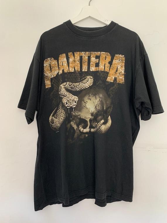 Pantera shirt vintage