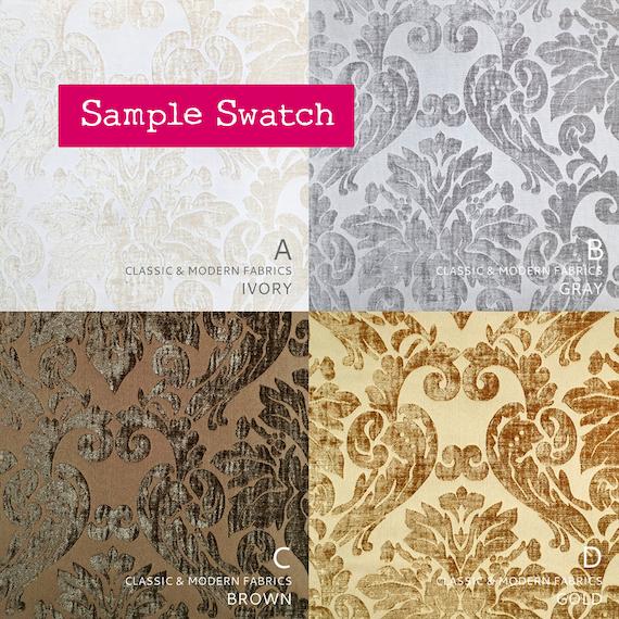 Chenille Velvet 30L//19mm Burgundy Upholstery Fabric Covered Buttons Craft