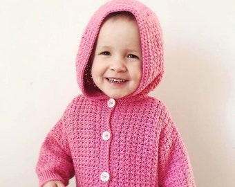 ee6efe497 Girls knit coat