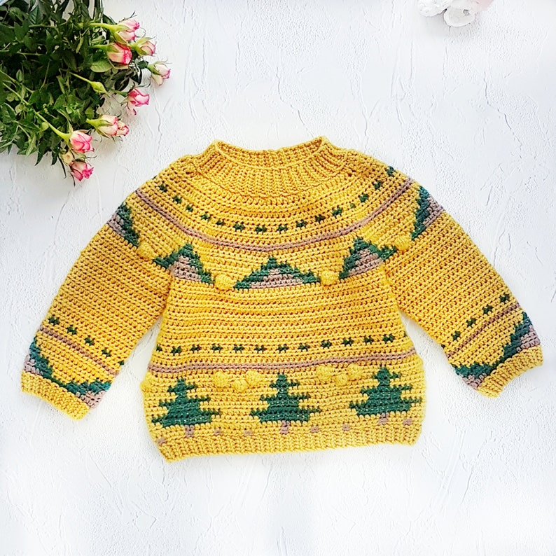 6261212ff41c WOOL jumper kids Cable knit sweater for baby Soft wool sweater