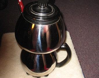 Sunbeam Coffee Master C20-B Vacuum Coffee Maker