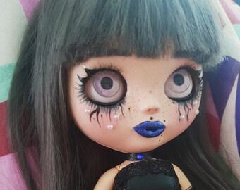 Blythe Custom Doll Noelle