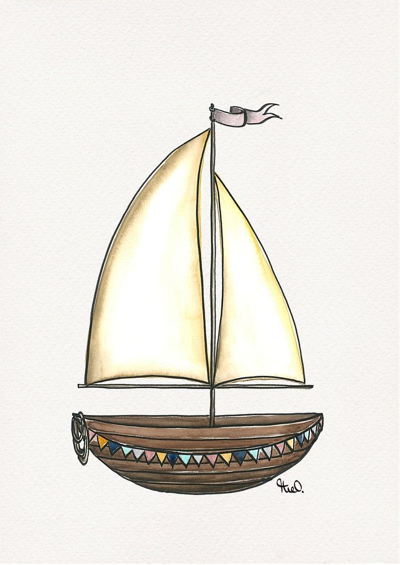 Print Ship