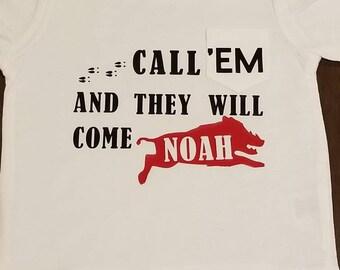 Call em Shirt