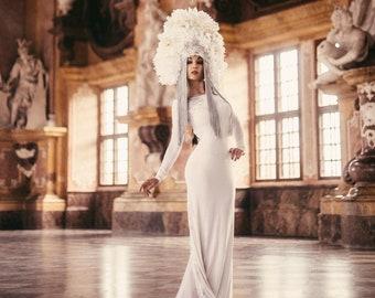 """Dress """"LADY at the PALACE BALL"""""""