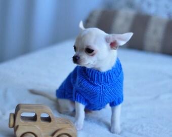 Chihuahua Clothes Etsy