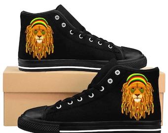 Men s Jamaican Lion Shoe s 54c0df273df