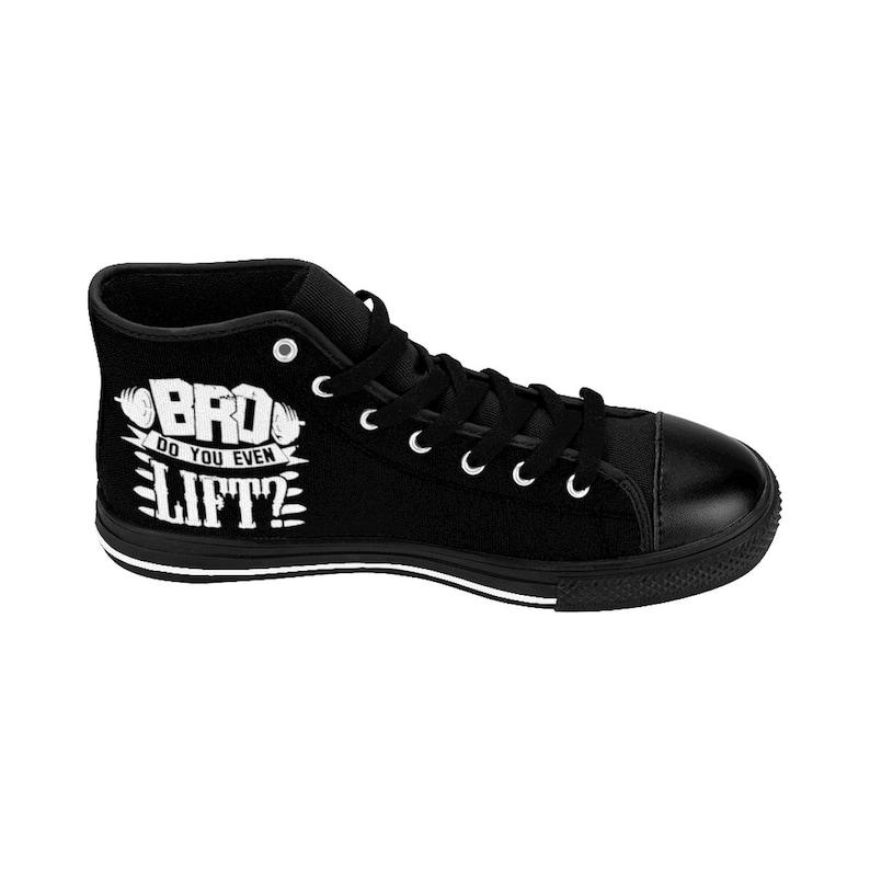 Men/'s Gym Shoes Men/'s Power Lifting Shoes High-top Sneakers Men/'s Men/'s Body Building Shoes